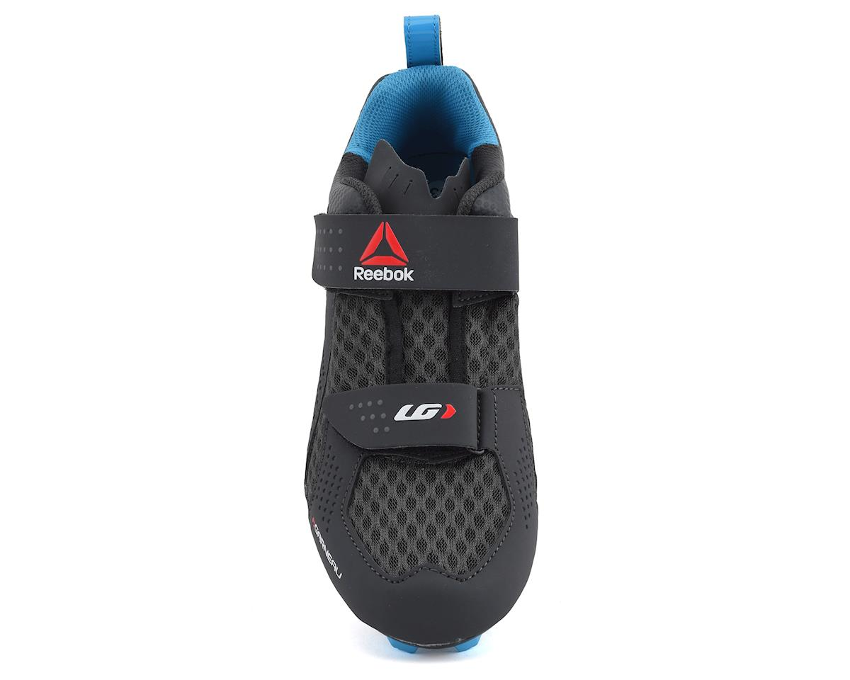 Louis Garneau Women's Actifly Indoor Shoes (Asphalt) (43)