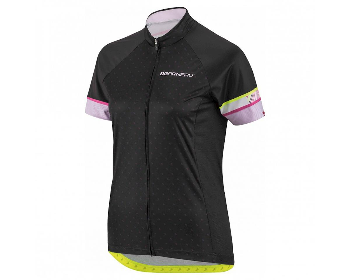 Louis Garneau Women's Equipe 2 Jersey (Geometry) (Small)