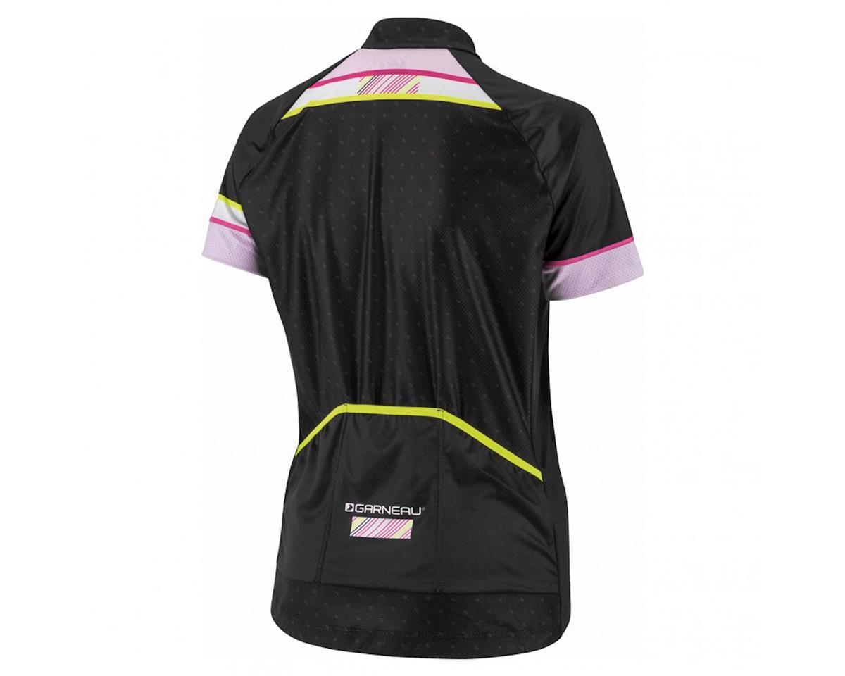 Louis Garneau Women's Equipe 2 Jersey (Geometry) (Small) (XL)