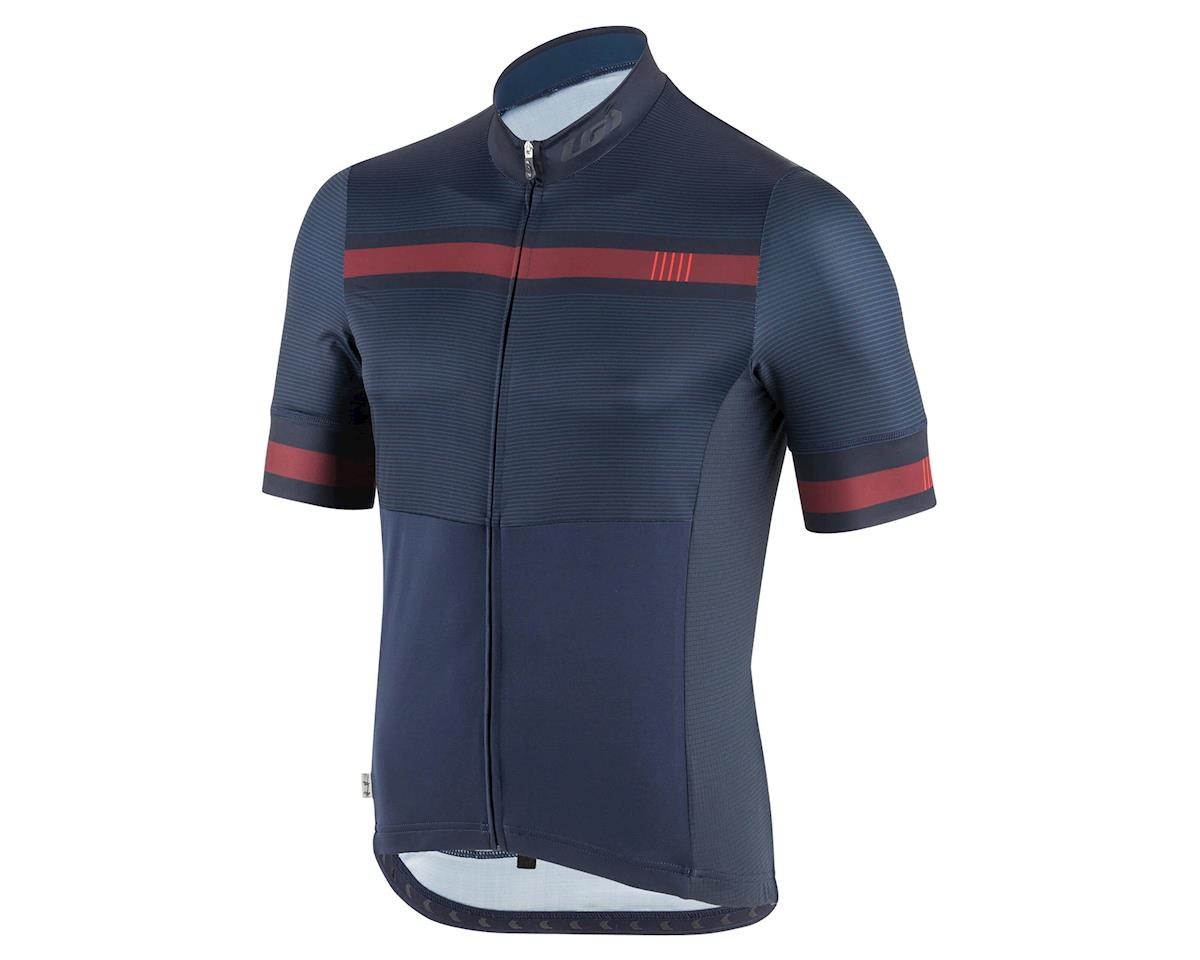 Louis Garneau Art Factory Jersey (Geometric) (3XL)