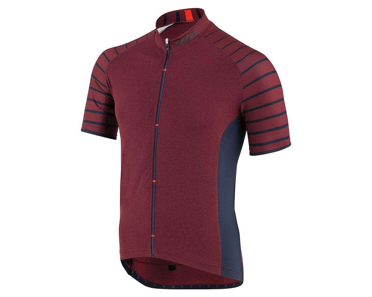 Louis Garneau Art Factory Zircon Jersey (Geometric)