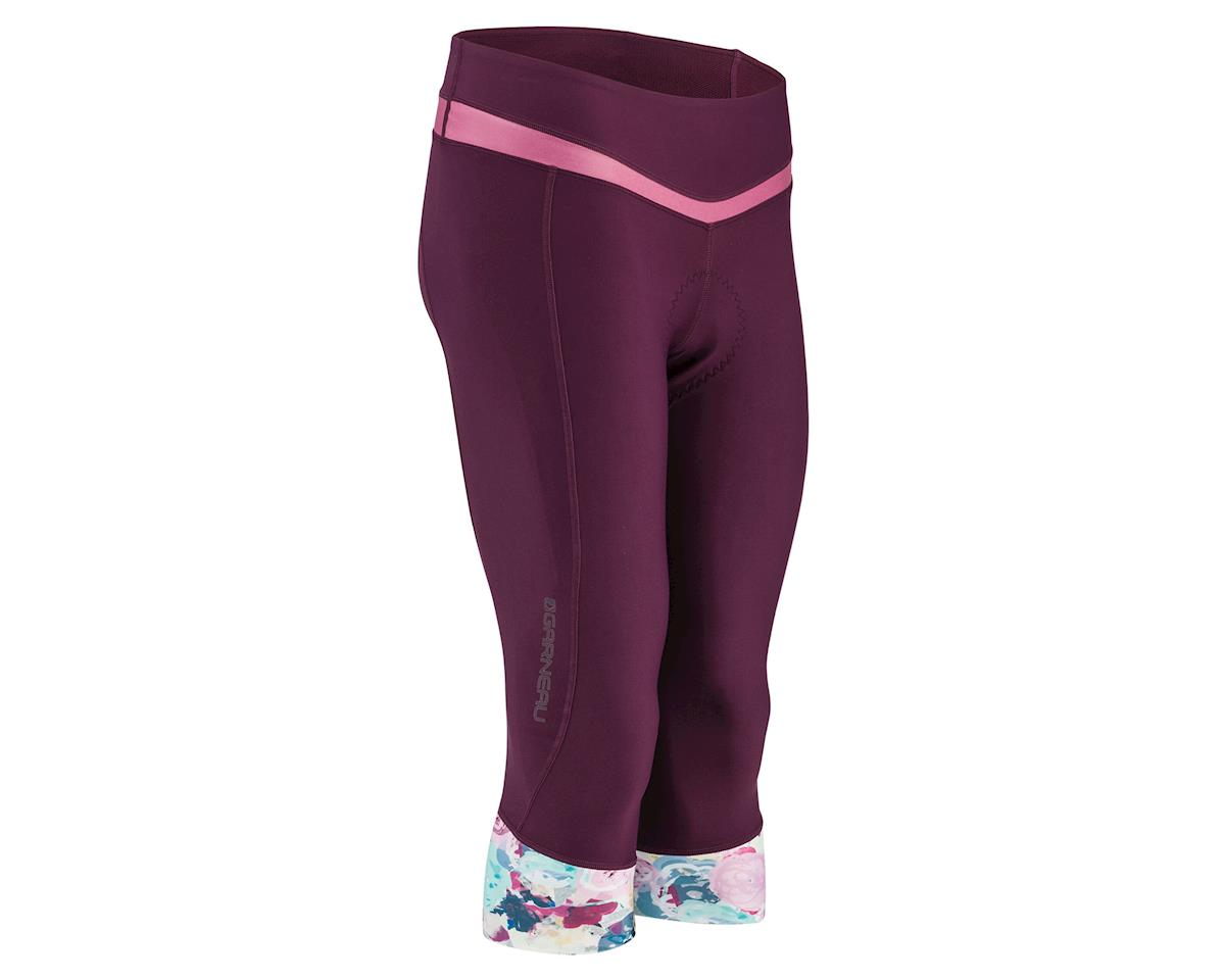 Louis Garneau Women's Neo Power Art Airzone Knickers (Shiraz/Multi)