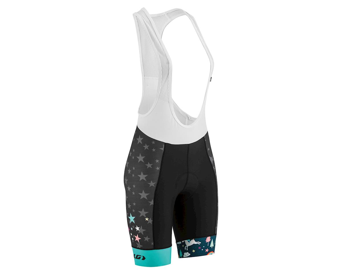 Louis Garneau Women's Clif Team Bib (Catharine Pendrel) (L)