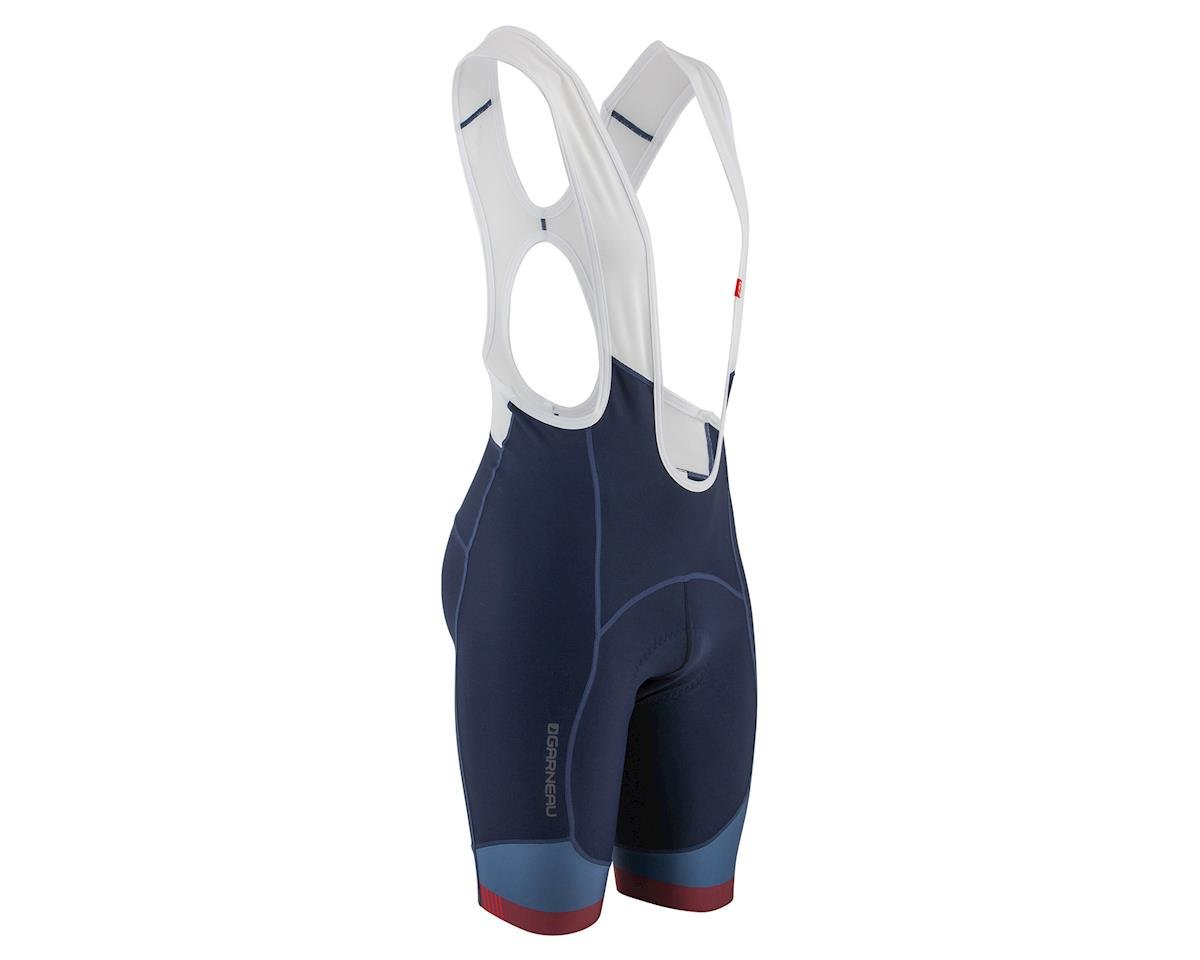 Louis Garneau Neo Power Art Motion Bib Short (Geometric) (L)