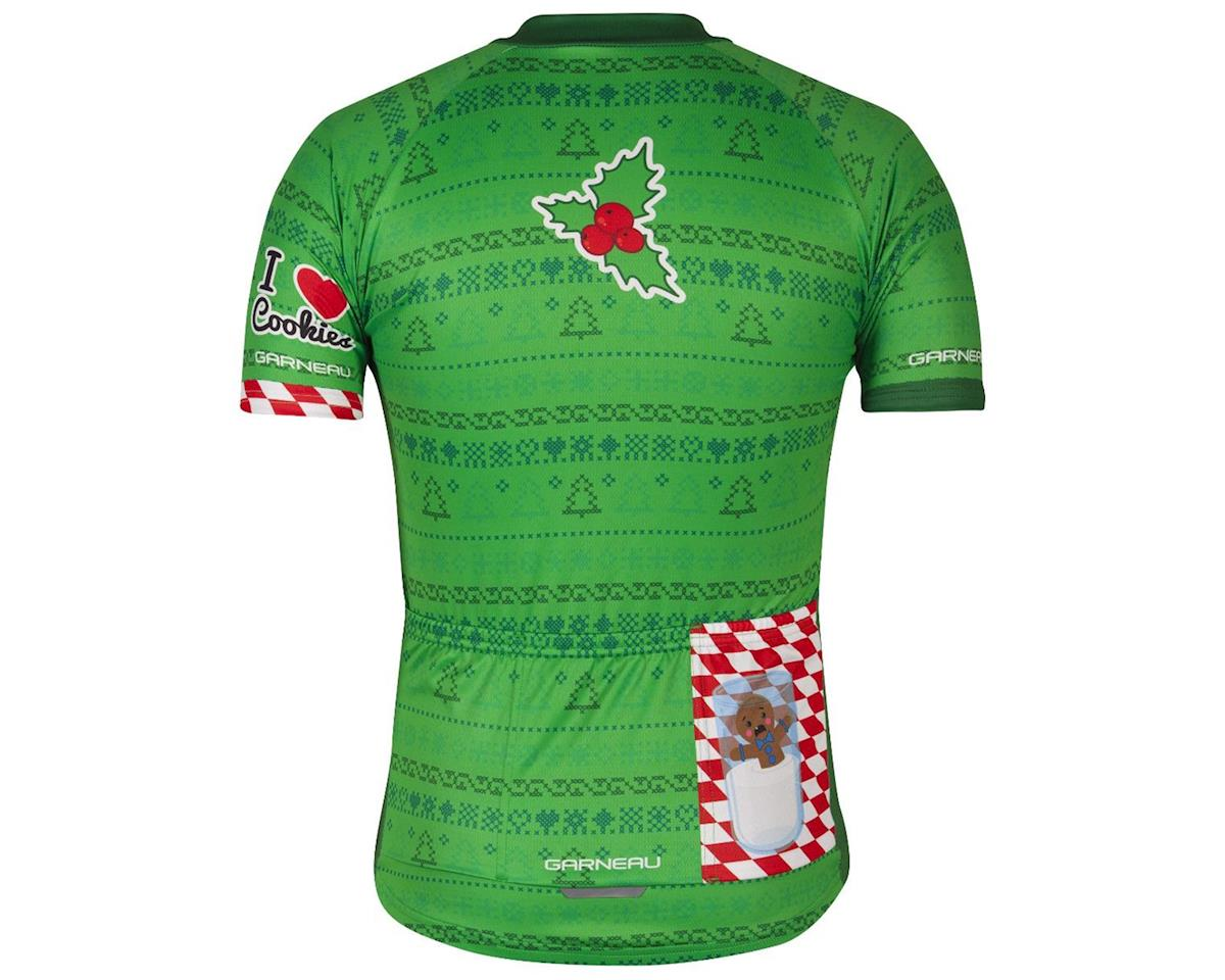 Image 2 for Louis Garneau Holiday Ugly Jersey (Cookie) (2XL)