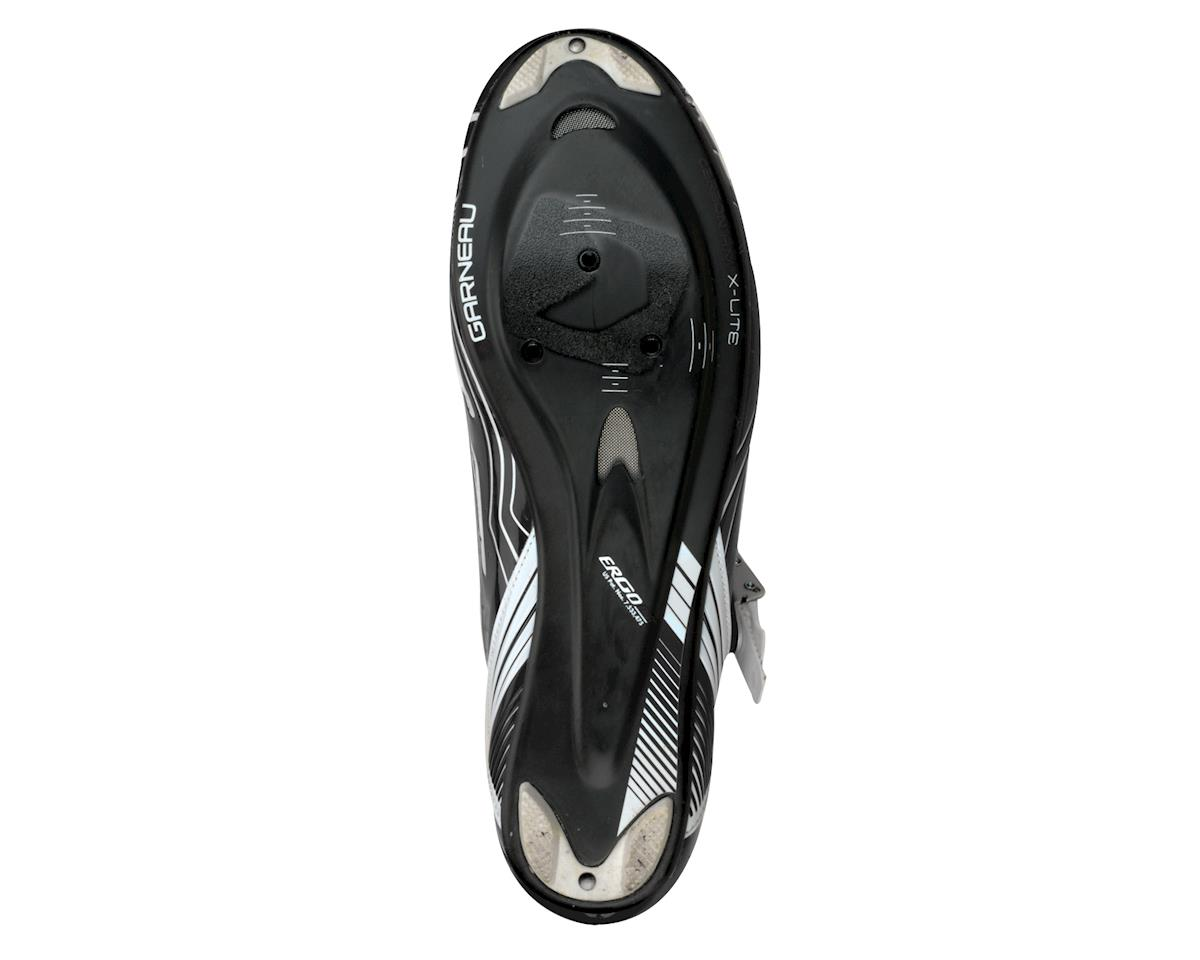 Louis Garneau Carbon Pro Team Road Shoes (Red) (41.5)