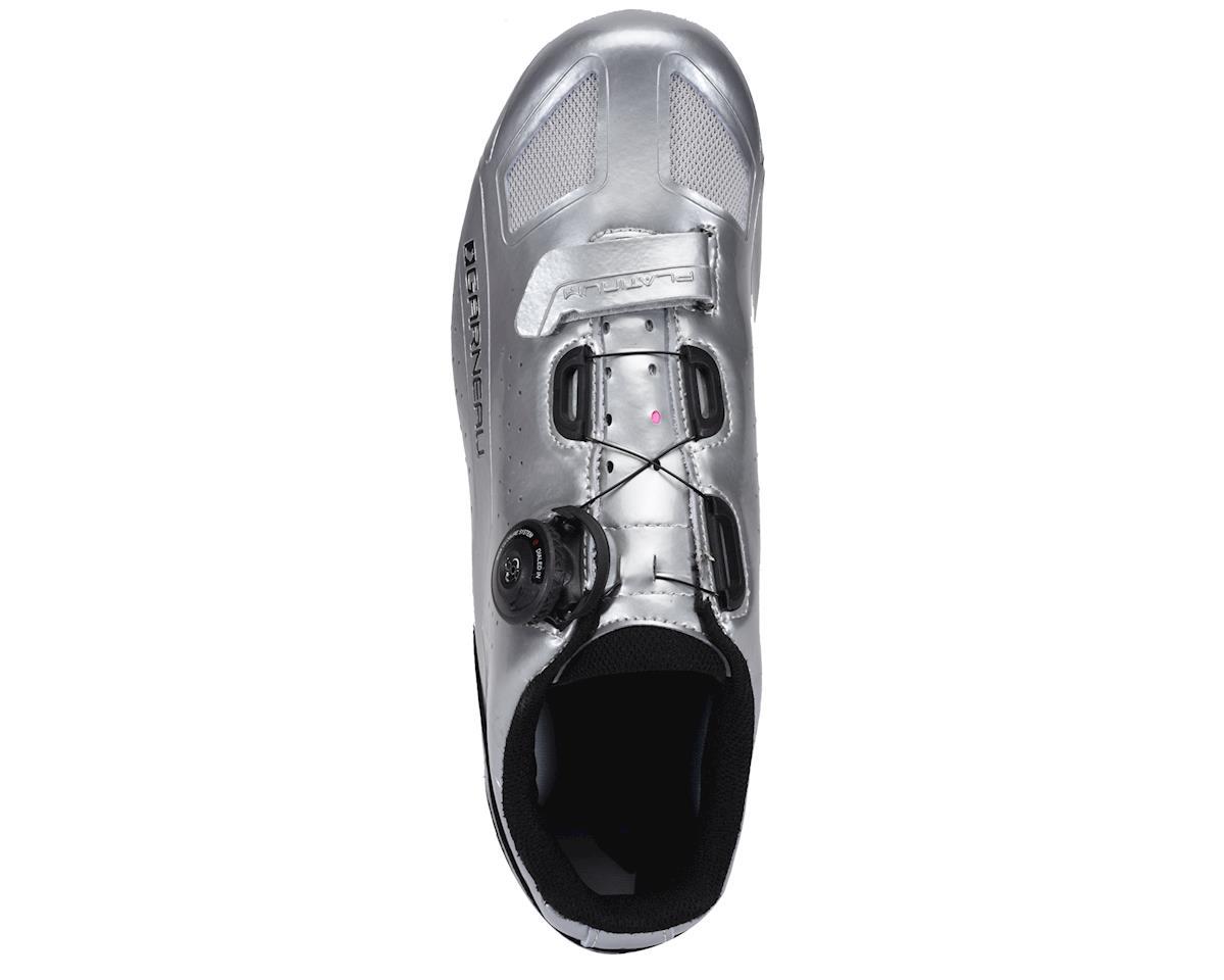 Image 2 for Louis Garneau Platinum Road Shoes (Silver)