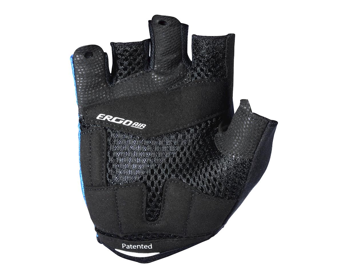 Image 2 for Louis Garneau Air Gel EVO Gloves (Black)