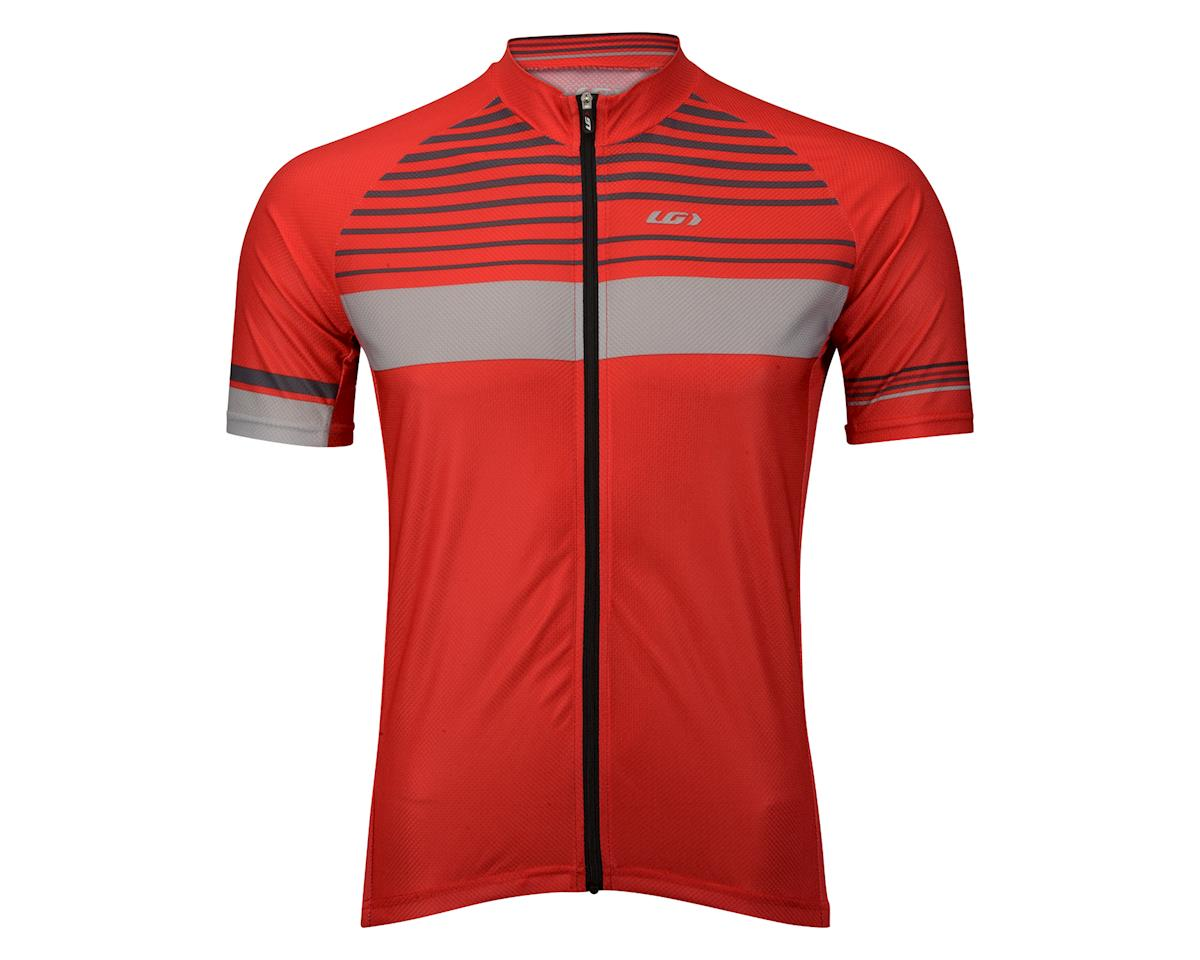 Image 2 for Louis Garneau Equipe GT Jersey (Black/Yellow)