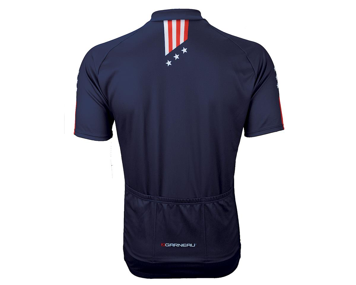 Image 3 for Louis Garneau Etates Jersey (Blue)