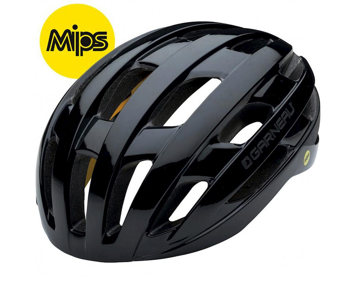 Image 1 for Louis Garneau Heros MIPS Helmet (Black)