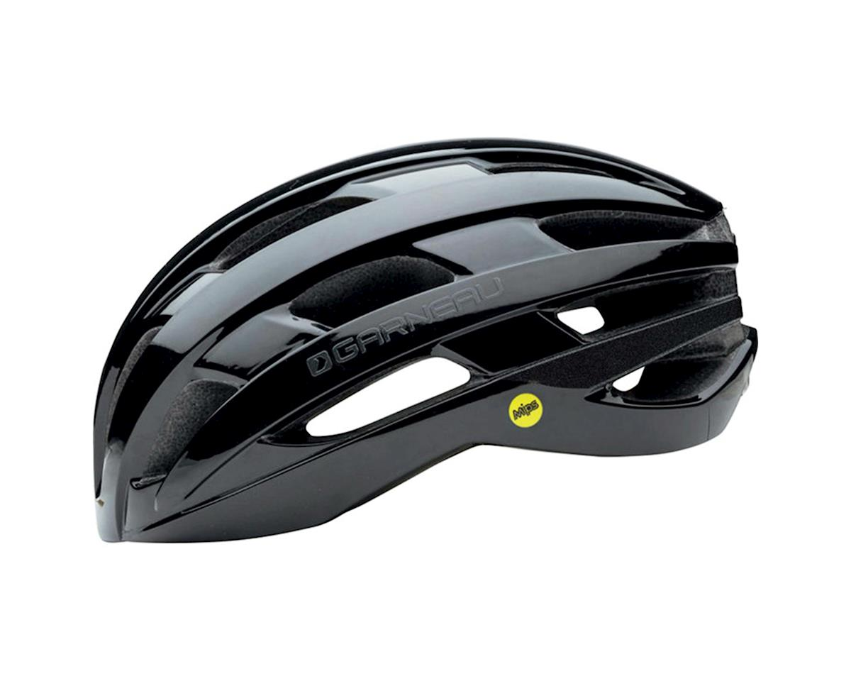 Image 2 for Louis Garneau Heros MIPS Helmet (Black)