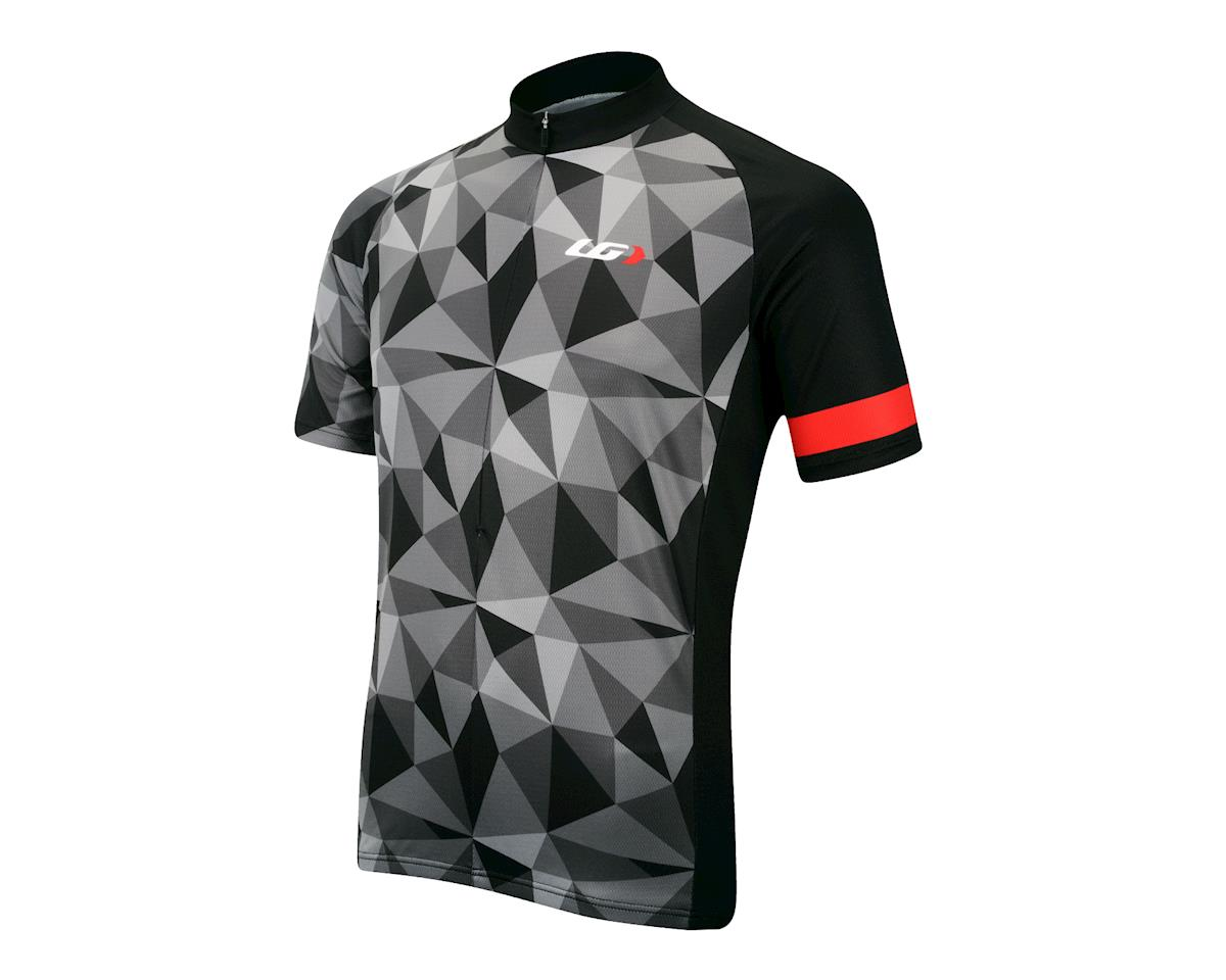 Image 1 for Louis Garneau Kaleidoscope Jersey (Gray)