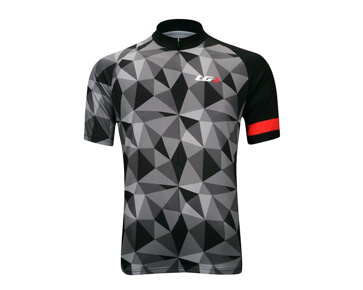 Image 2 for Louis Garneau Kaleidoscope Jersey (Gray)