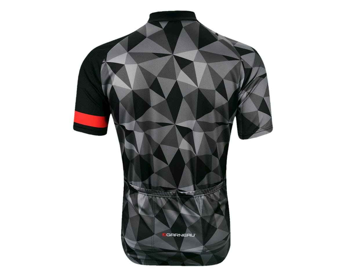 Image 3 for Louis Garneau Kaleidoscope Jersey (Gray)
