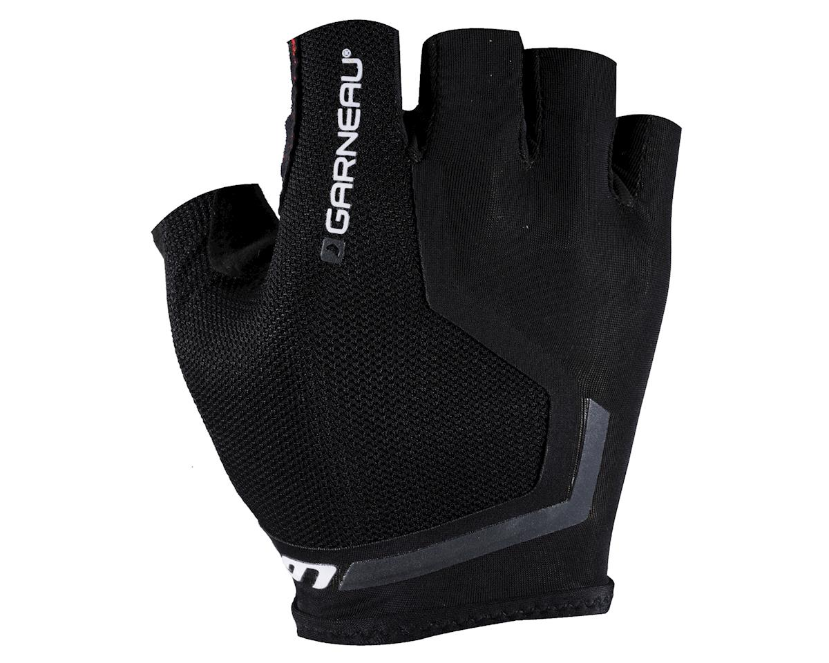 Image 1 for Louis Garneau Mondo Sprint Gloves (Black) (X-Large 10-11)