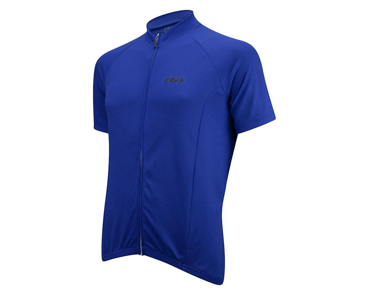 Image 1 for Louis Garneau Newport Jersey (Blue)