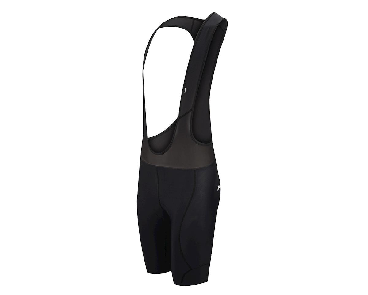Image 1 for Louis Garneau Power Gel Bib Shorts (Black)