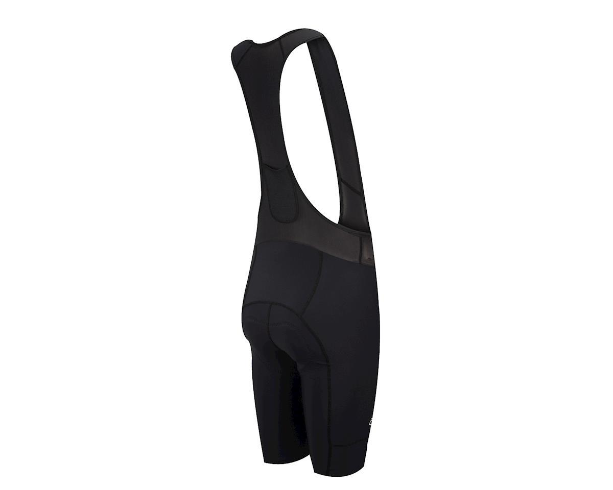 Image 2 for Louis Garneau Power Gel Bib Shorts (Black)