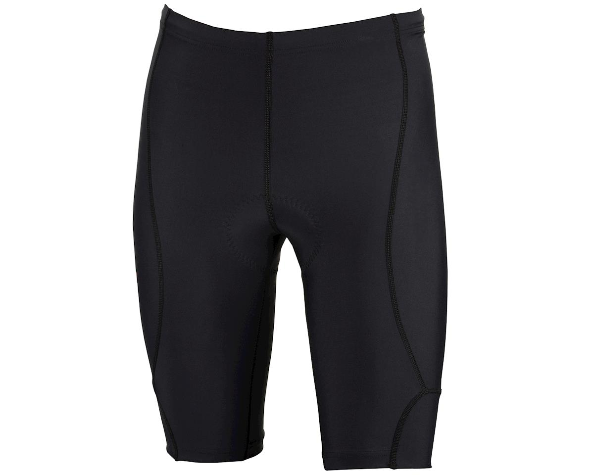 Louis Garneau Power Gel Shorts (Black)