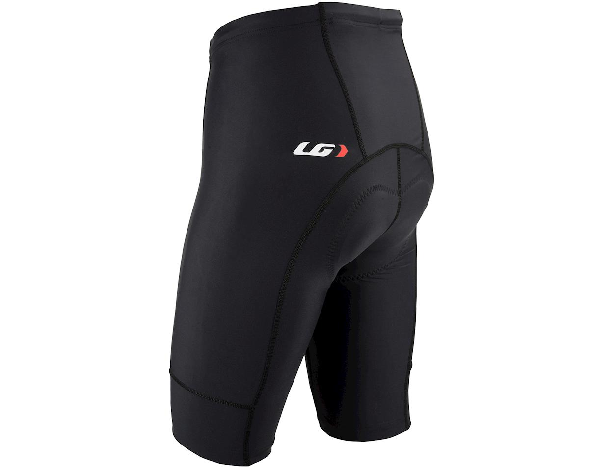 Image 2 for Louis Garneau Power Gel Shorts (Black)