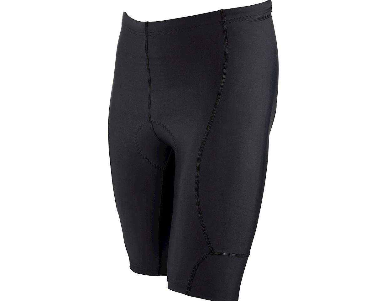 Image 3 for Louis Garneau Power Gel Shorts (Black)