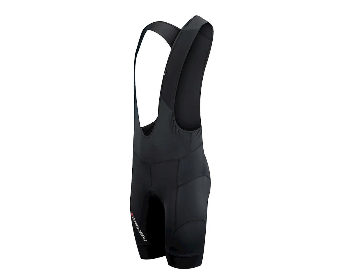 Image 1 for Louis Garneau Pro Feel 2 Bib Shorts - Nashbar Exclusive (Black)