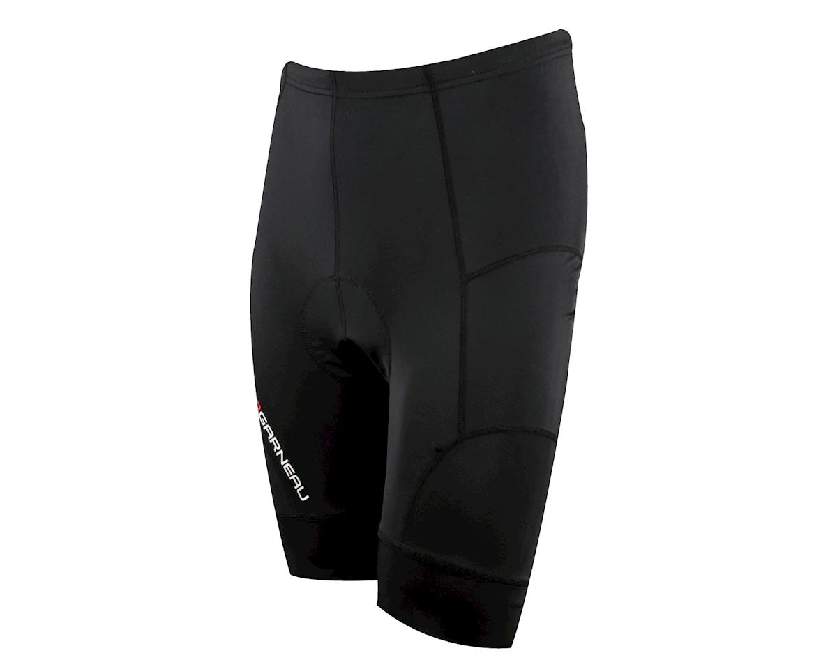 Louis Garneau Pro Feel 2 Shorts - Nashbar Exclusive (Black)