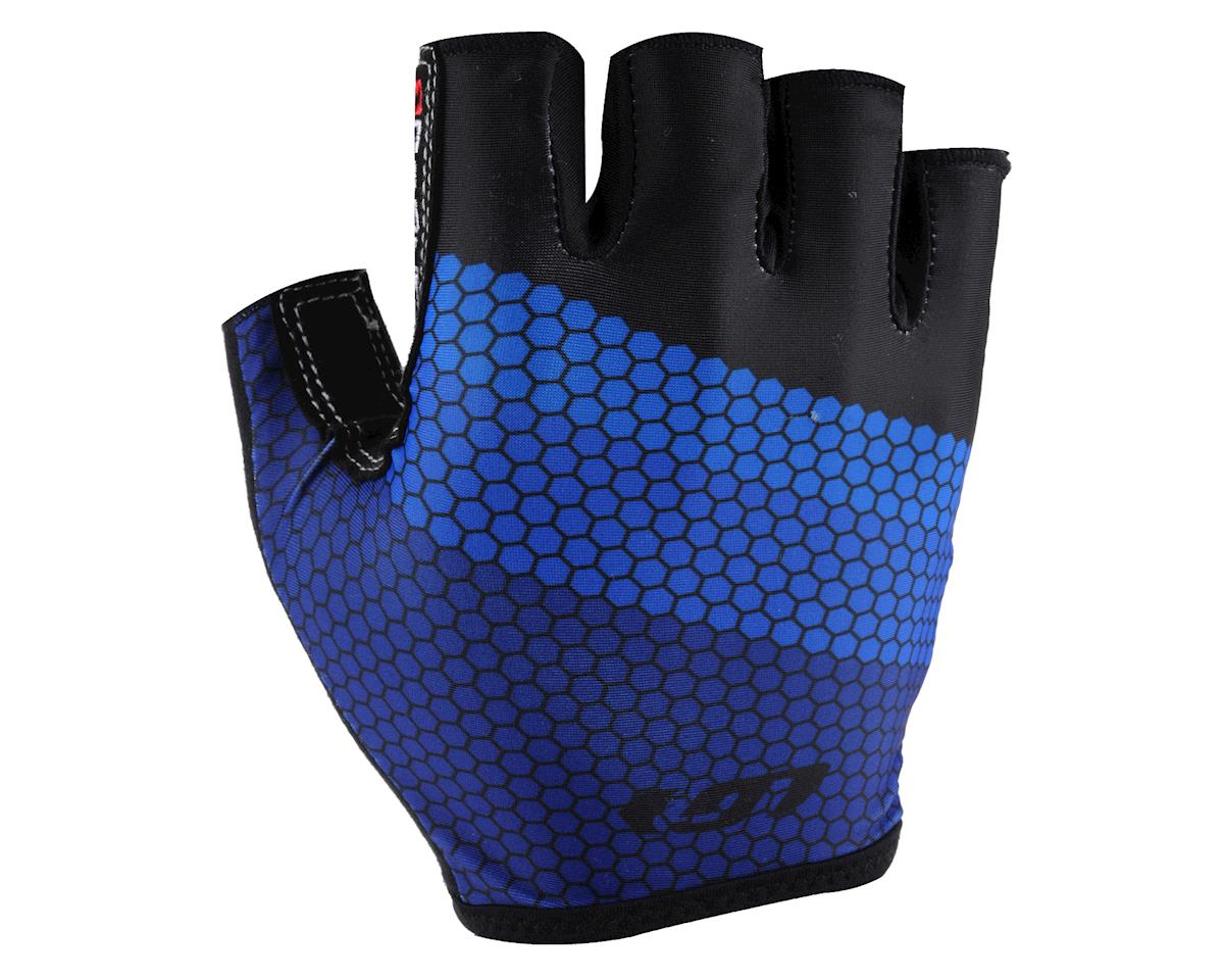 Image 1 for Louis Garneau Challenger II Gloves (Black/Gray)