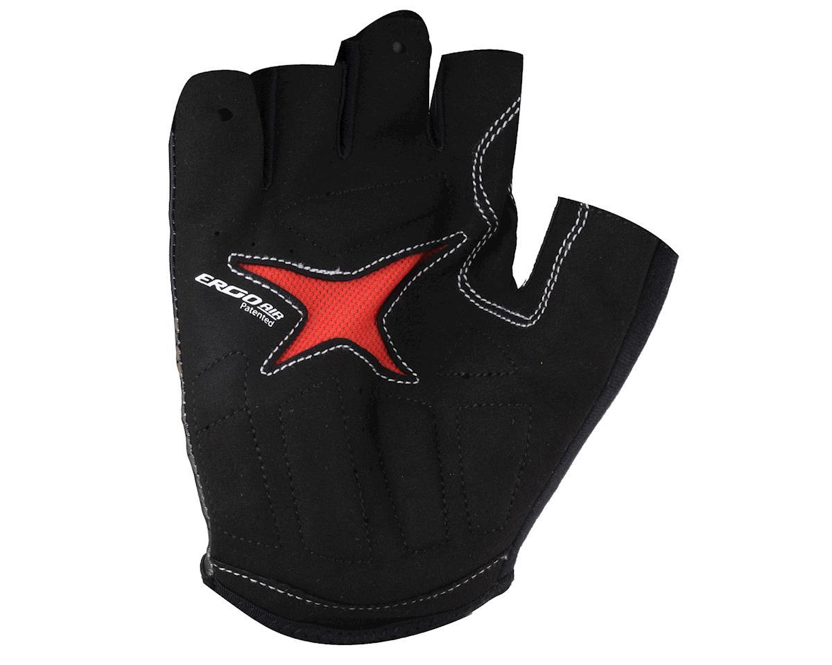 Image 2 for Louis Garneau Challenger II Gloves (Black/Gray)