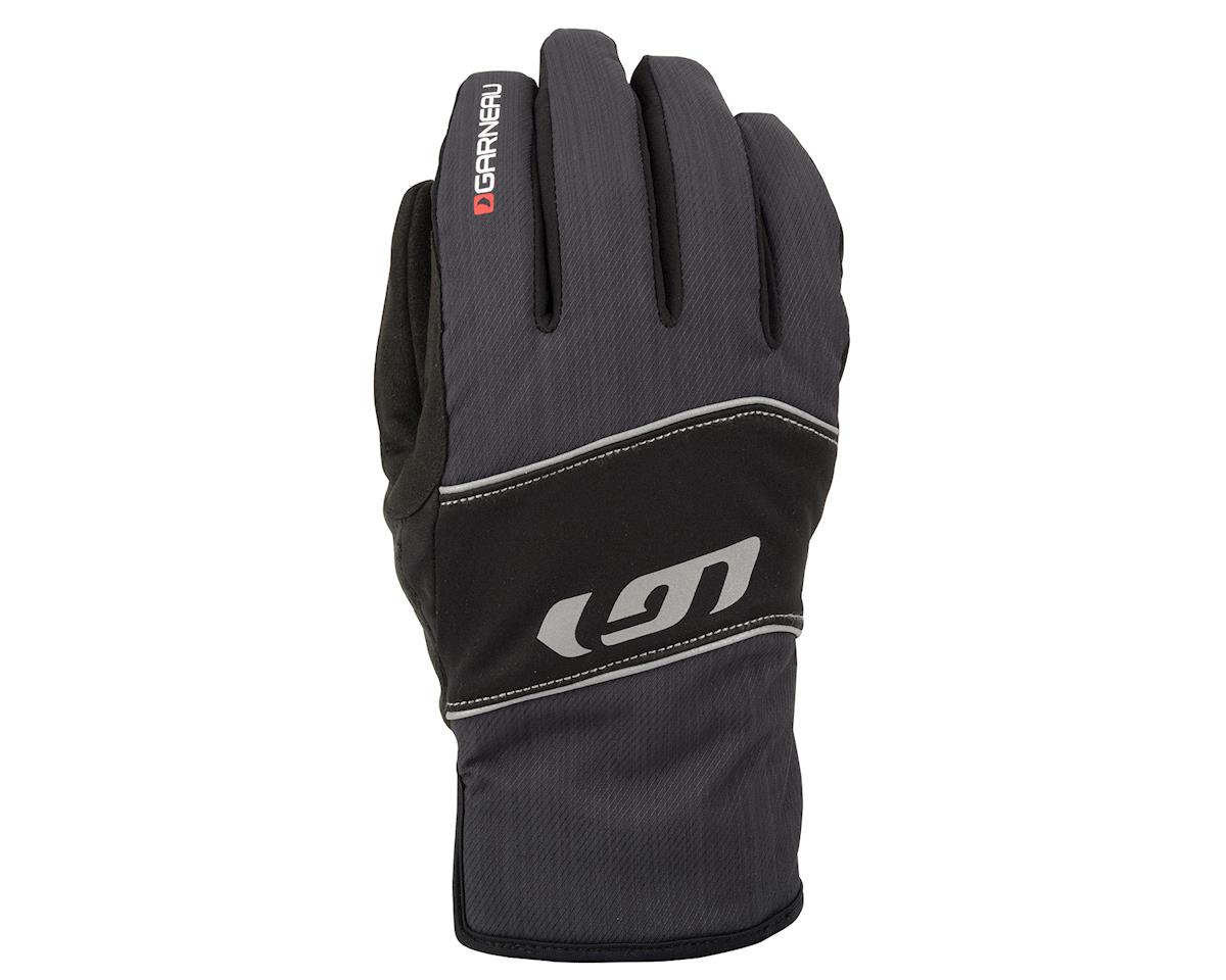 Image 1 for Louis Garneau Shield Winter Gloves (Black) (2X Large)