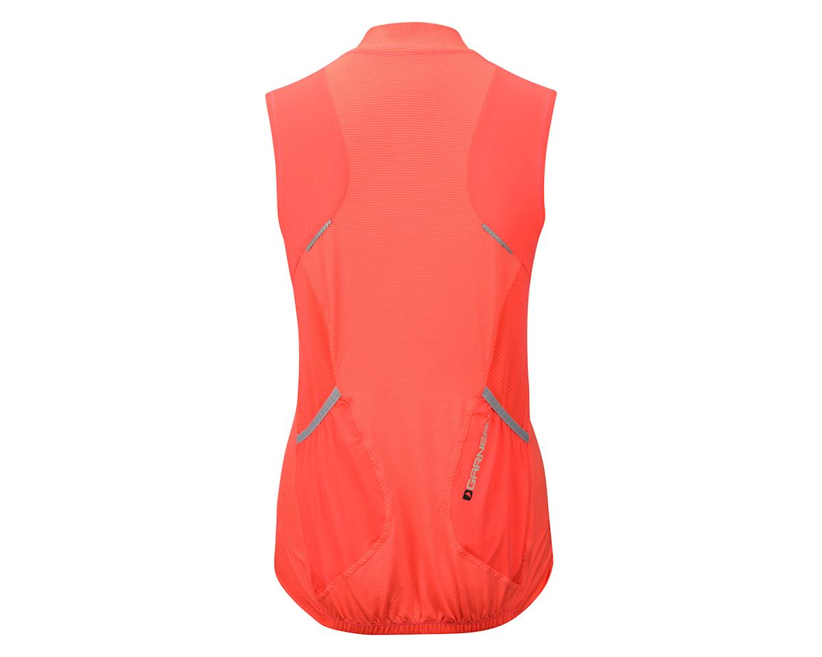 Image 2 for Louis Garneau Women's Stella Sleeveless Jersey (Pink) (Xxlarge)