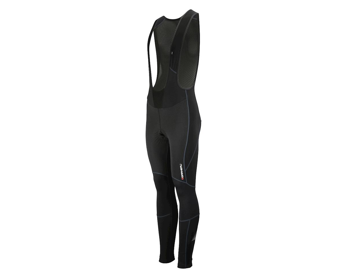 Image 1 for Louis Garneau Sutton Wind Bib Tights (Black) (2X Large)