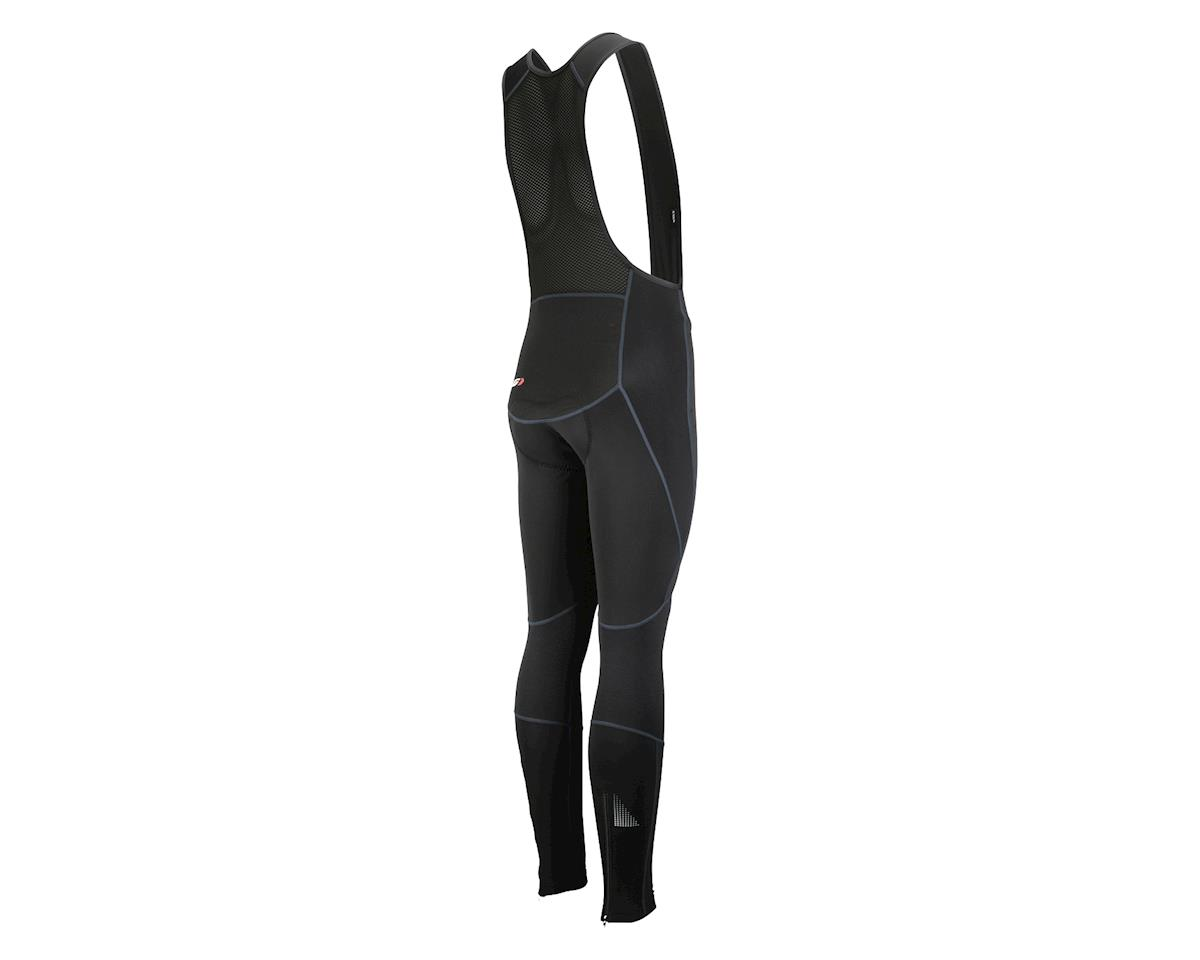 Image 2 for Louis Garneau Sutton Wind Bib Tights (Black) (2X Large)