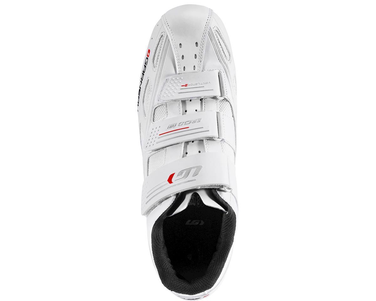 Image 2 for Louis Garneau Ventilator 2 Road Shoes (White)