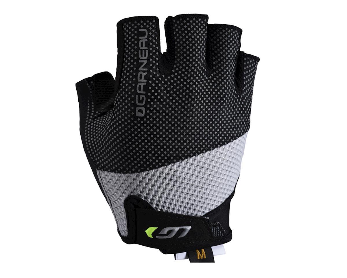 Image 1 for Louis Garneau Vizzo Gel Gloves - 2017 Exclusive (Grey)