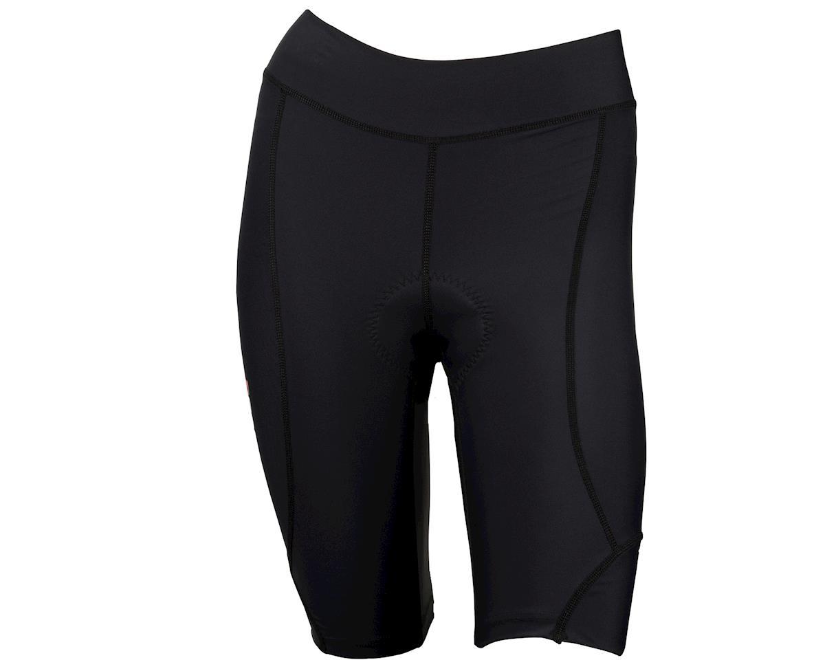 Image 2 for Louis Garneau Women's Power Gel Shorts (Black)