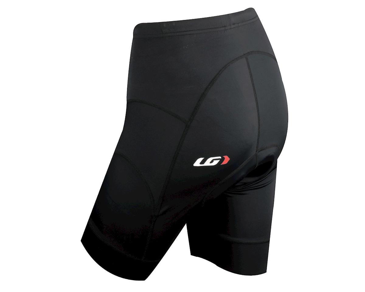 Image 3 for Louis Garneau Women's Pro Feel Shorts - Nashbar Exclusive (Black)