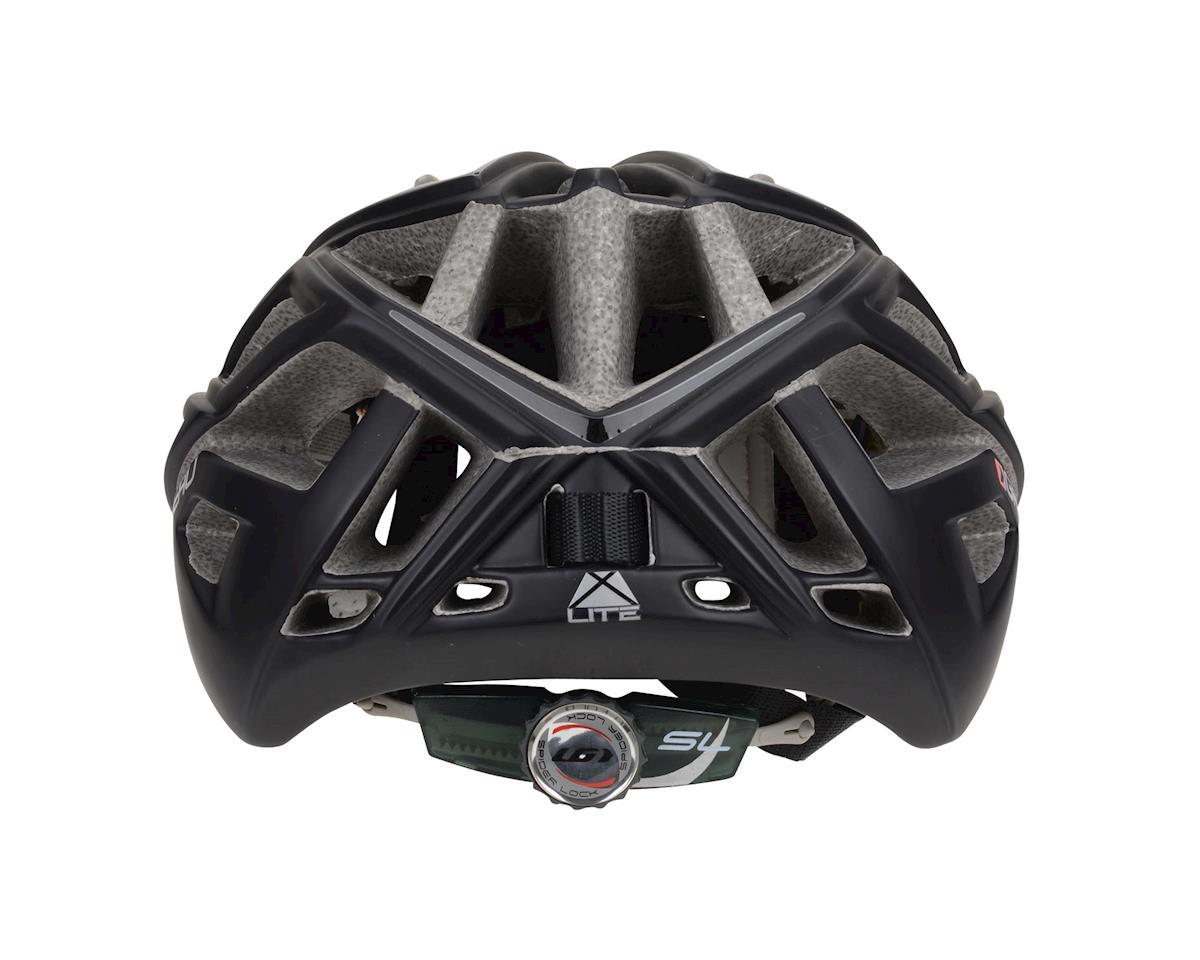 Image 2 for Louis Garneau X-Lite Pro Road Helmet - Performance Exclusive (Flash Yellow) (Large)