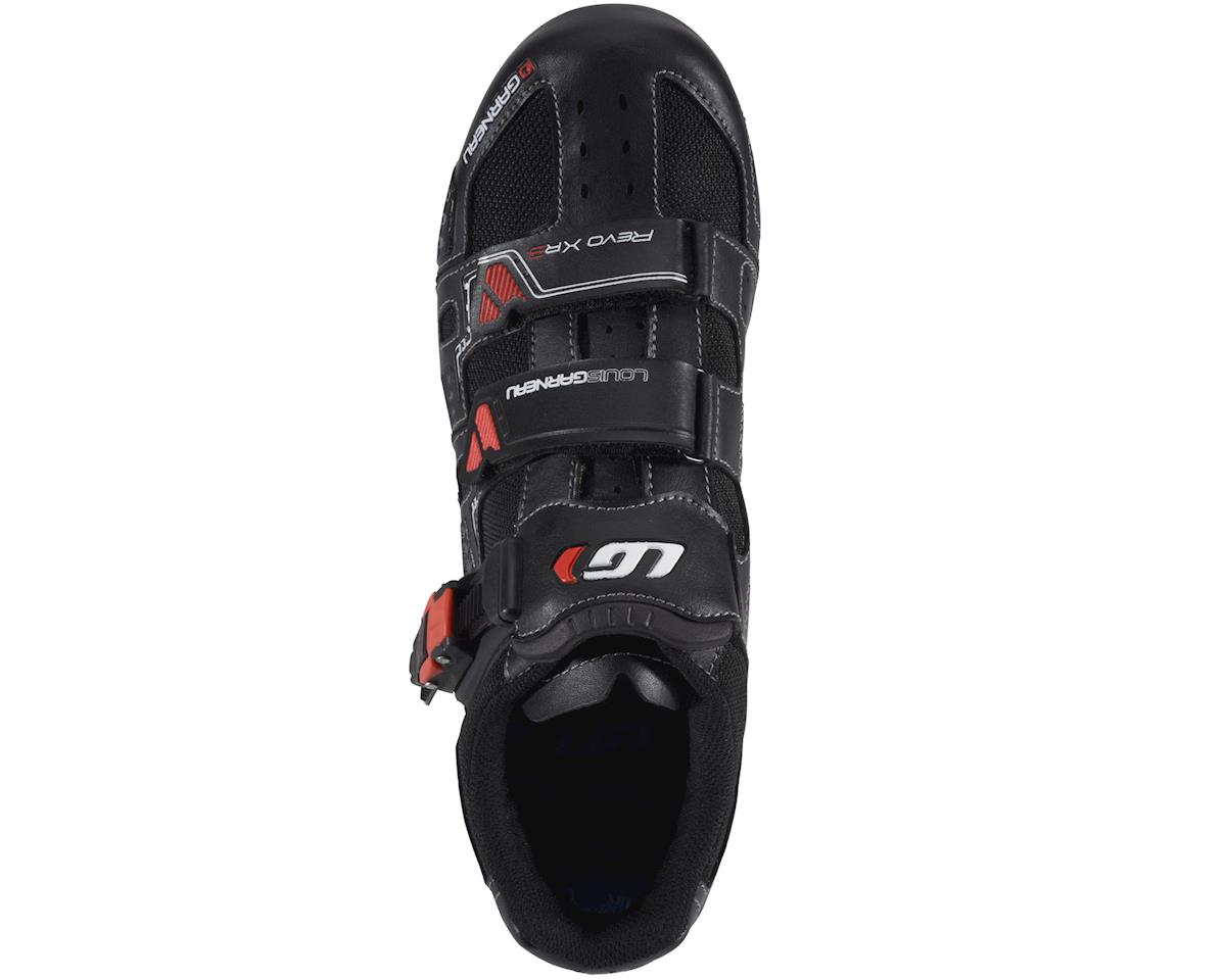 Image 2 for Louis Garneau Revo XR3-II Road Shoes (Black)