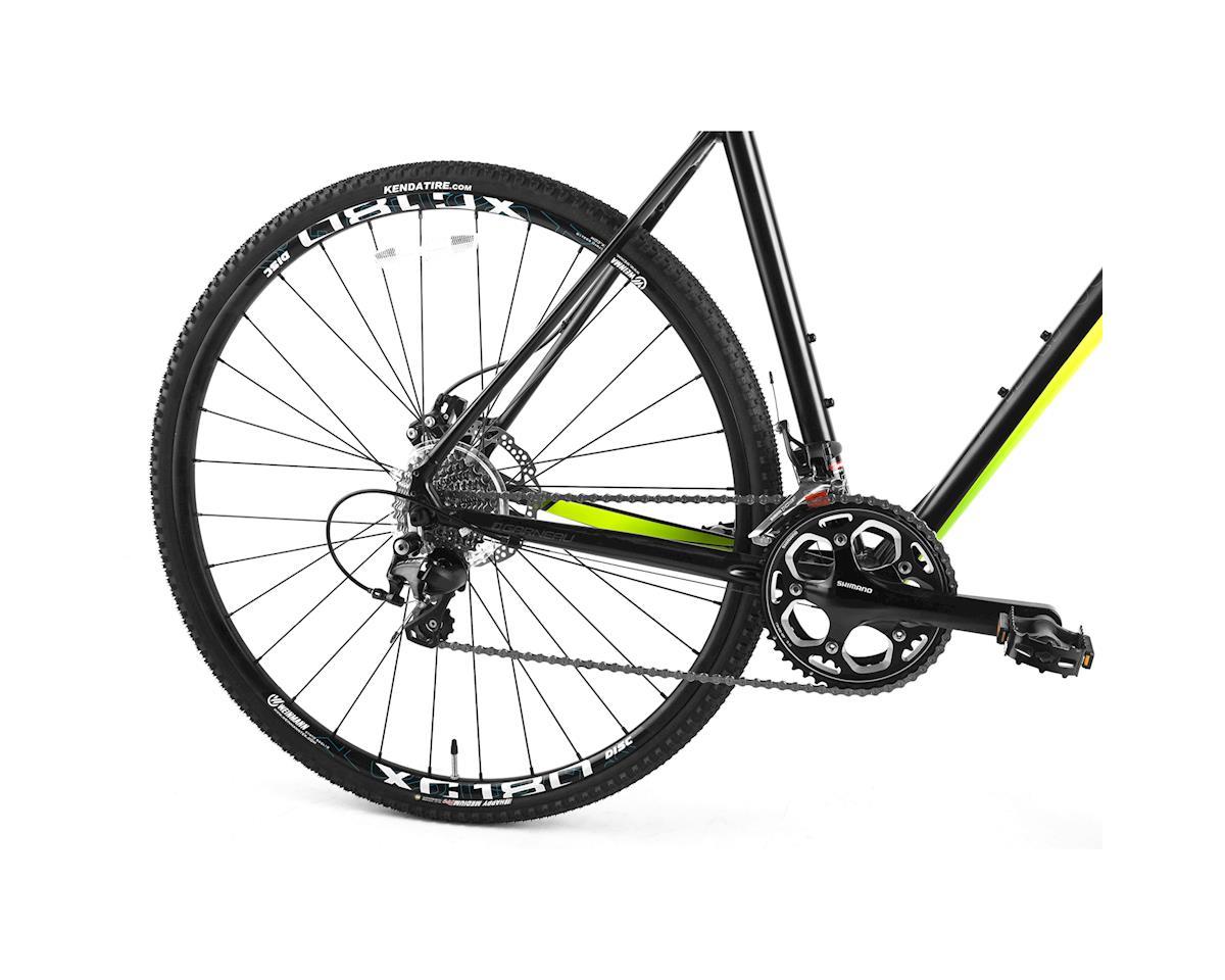 Image 2 for Louis Garneau Steeple-XC Cyclocross Bike - 2016 (Black) (Xlarge)