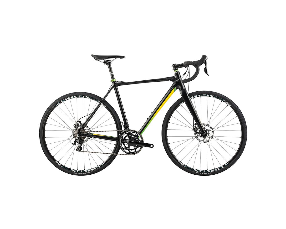 Image 3 for Louis Garneau Steeple-XC Cyclocross Bike - 2016 (Black) (Xlarge)