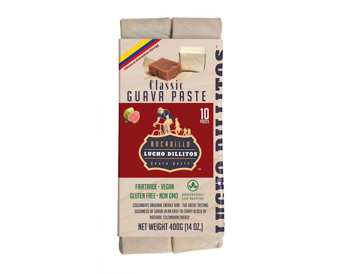 Classic guava, 10/package - 400g