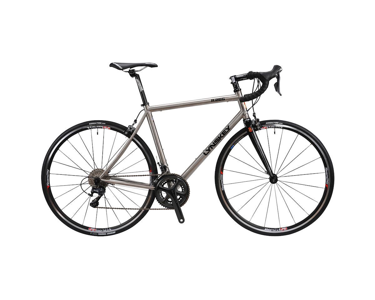 Lynskey R265 Ultegra Road Bike