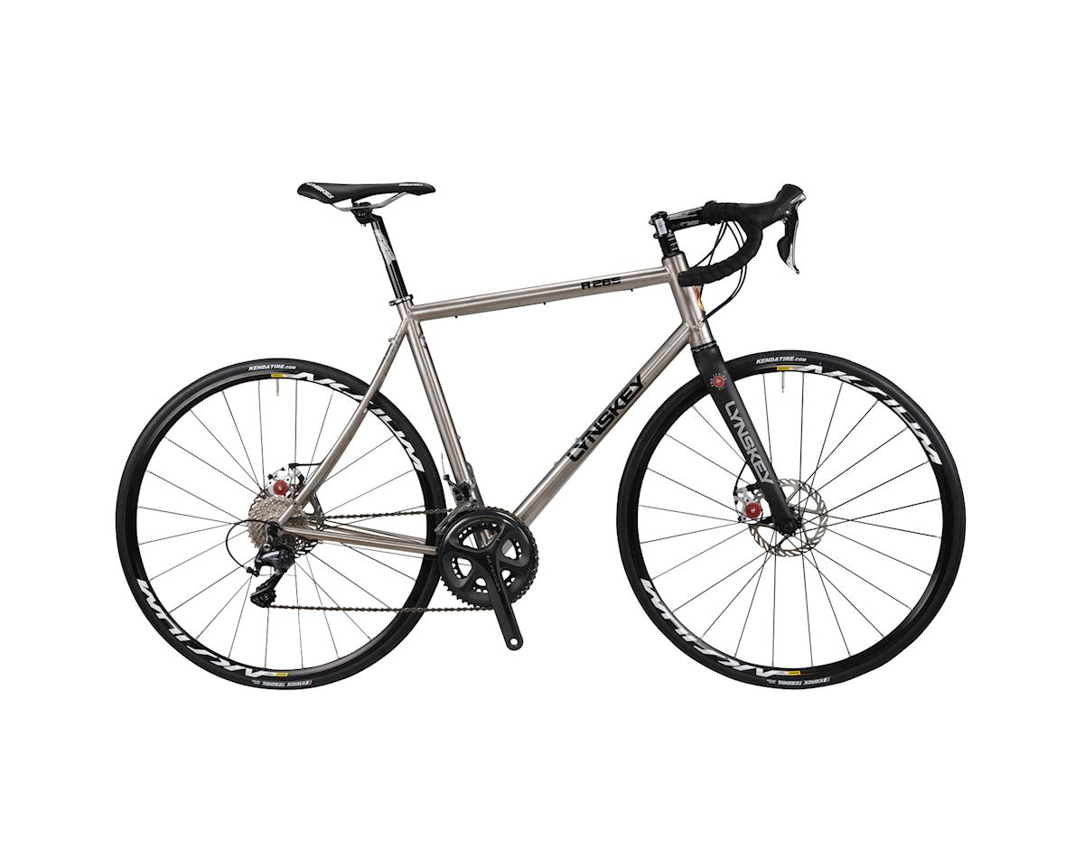 Image 1 for Lynskey R265 Ultegra Disc Road Bike