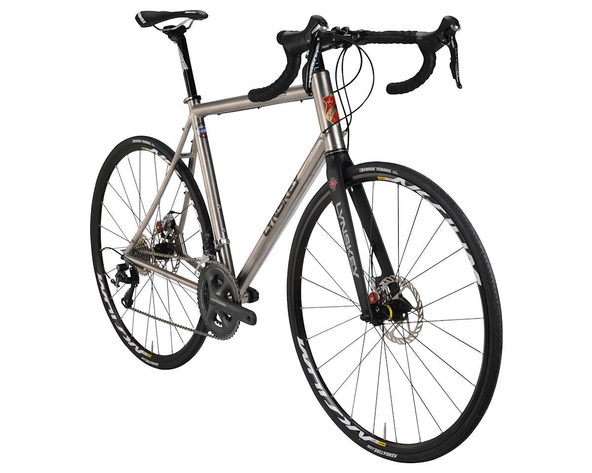 Image 2 for Lynskey R265 Ultegra Disc Road Bike