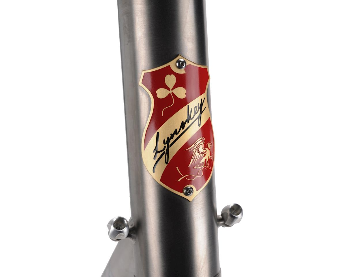 Image 4 for Lynskey R265 Road Disc Frame and Fork (Titanium)