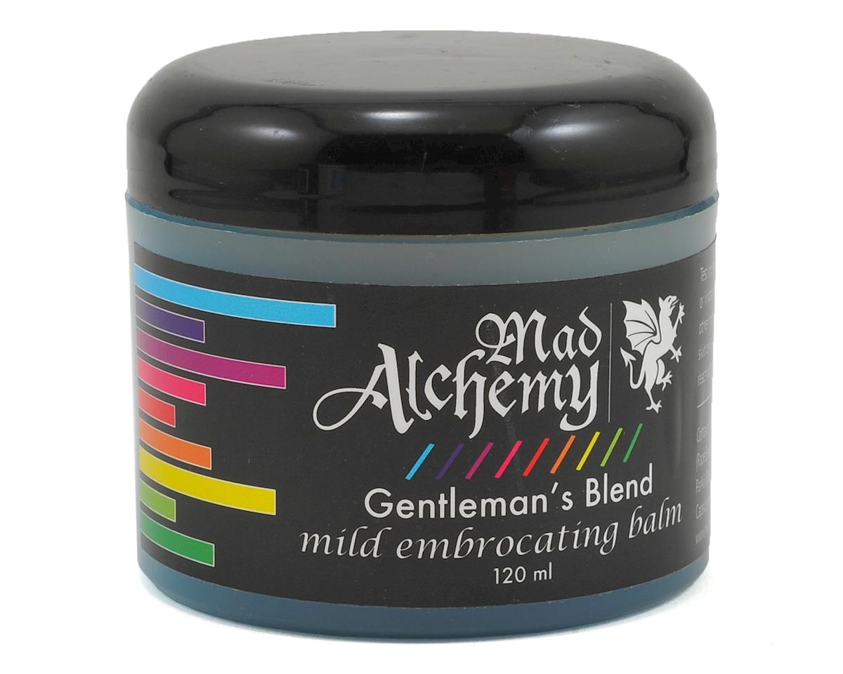 Mad Alchemy Gentlemen's Blend Embrocation (Mild) (4oz)