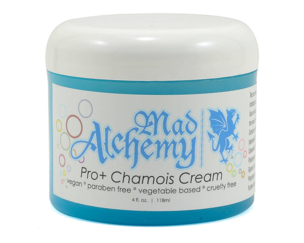 Mad Alchemy Pro+ Chamois Creme (120ml)