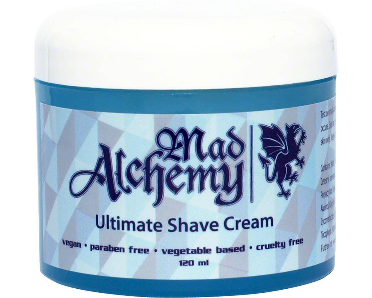 Mad Alchemy Ultimate Shave Cream 4 fl oz